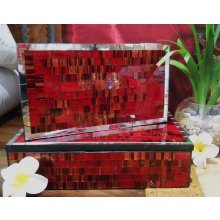 SR 2470 Mirrored Mosaic Jewellery Box-Medium SR 2470 Mirrored Mosaic Jewellery BoxMedium Please Click the image for more information.