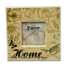 Vintage Style HOME Frame Vintage style photo frame which has the wording HOME is where your story beginsPhoto Measurement 85cm x . Please Click the image for more information.