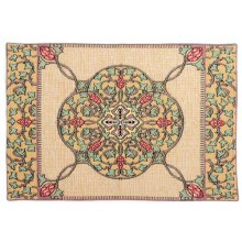 """Majestic"" Tapestry Placemat  Majestic Tapestry PlacematThis placemat is from the Majestic Tapestry rangeMeasurements 33cm x 45cm Please Click the image for more information."