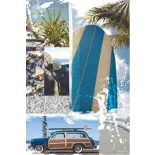Surf Culture 60x90cm Canvas 60x90cm Canvas Please Click the image for more information.