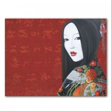 Placemat Set 6pce GEISHA DYNASTY set of 6 Mystique Kelly Lane PLACEMATS from the GEISHA DYNASTY RangeLovely quality with a cork backing with all the edges sealedMeasu. Please Click the image for more information.
