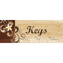 KEYS Plaque - POINT BREAK Kelly Lane KEYS Plaque  POINT BREAKSign is made of wood with a resin coatingMeasurements 22cm wide 8cm high 12mm depth Please Click the image for more information.
