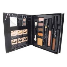 GLAMOUR DAY LOOK - Active Cosmetics GIFT BOXED ACTIVE Cosmetics GLAMOUR DAY LOOKComes complete to you in a gift box with directions how to apply your eye shadow4 x . Please Click the image for more information.