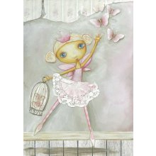 Splosh DANCE - BUTTERFLIES IN CAGE Canvas  Splosh DANCE  BUTTERFLIES IN CAGE Canvas Canvas is stretched onto a timber frame which is ready to hang on your wallMeasurements 47cm x 70cm Please Click the image for more information.