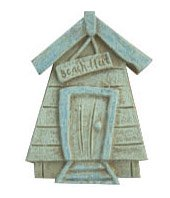 Kelly Lane LARGE MOTIF - Tranquil Beach Hut Kelly Lane LARGE MOTIF  Tranquil Beach HutDecorate your house with this Kelly Lane cute beach hut Wall MotifHang . Please Click the image for more information.