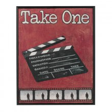 FABULOUS Wooden Wall Art - Take One Fabulous Wooden Wall Art  Take OneMovies any one  How good would this look in your entertainment or cinema roomMeasur. Please Click the image for more information.