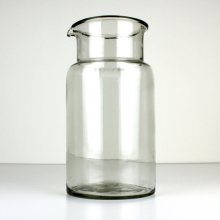 Sq. Spout Jar med  Please Click the image for more information.