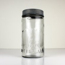 Large Mason Jar Over sized Mason Jar  also great for lighting projects Please Click the image for more information.