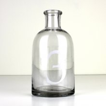 Bottle No. 3 Jar with Lid  no seal Please Click the image for more information.