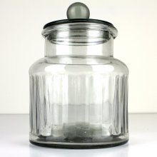 Sweet 19 Lge jar with drop in lid Please Click the image for more information.