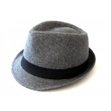 HM 022X FEDORA II grey Please Click the image for more information.