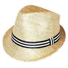 HM 009 FASHION TRILBY 2  Please Click the image for more information.