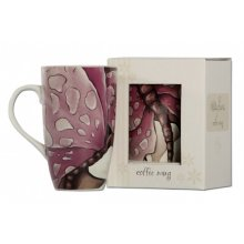 Mug Butterfly Dance Mug Single Gift Box 1pc Butterfly Dance  Please Click the image for more information.