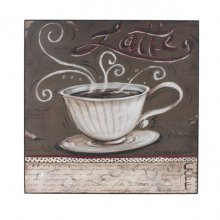 LATTE - Wood Plaque Print Perfect assessory for your homeSALE 50 OFF Please Click the image for more information.