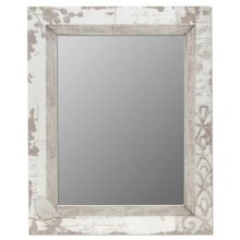 Songbird Mirror Measurements 52cm h X 42cm  Please Click the image for more information.