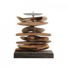 Driftwood Candle Holder 16cm Driftwood Candle Holder 16cm Please Click the image for more information.