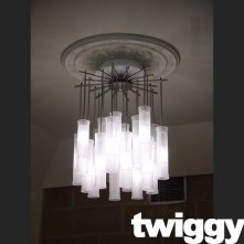 Twiggy Chandelier