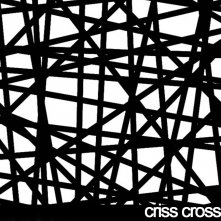 Criss Cross Screen