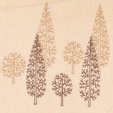 Evergreen Natural A simple but stunning design of grouped pine trees on a lovely 100 quality cotton Evergreen would look fabulous made into curtains blinds cushions and table linen for the home. Please Click the image for more information.