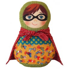 Ooshka Boy Pattern Kit