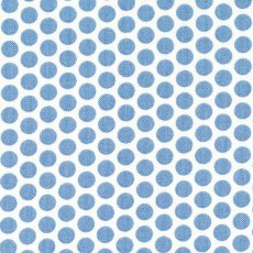 Honeycomb Spot Blue on White These honeycomb spots are a great coordinating fabric for many projects Please Click the image for more information.