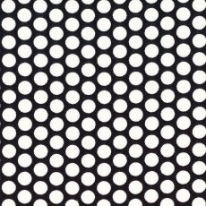 Honeycomb White Spot on Black These honeycomb spots are a great coordinating fabric for many projects Please Click the image for more information.