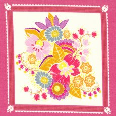 Little Folks Square Dance Berry Voile Panel Anna Maria Horners Little Folks Square Dance is a beautifully soft voile perfect for womens and childrens apparel Pl. Please Click the image for more information.