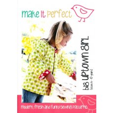 Make It Perfect BIG Uptown Girl Make It Perfects uptown girl jacket will keep your daughter warm and cosy whilst still looking absolutely stunning during the cooler weather The. Please Click the image for more information.