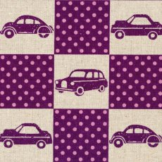 Echino Car Box Purple Echino Car Box is part of the latest fabulous echino nico fabric collection and are certain to be popular with both the children and adults. Please Click the image for more information.
