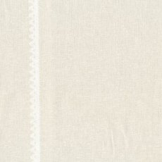 Whitewash Vintage Linen with Lace Edge Natural A beautiful natural cotton linen blend with cream lace selvedge edge design Please Click the image for more information.