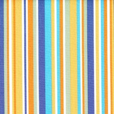 No 5 Interior Collection Blue & Orange Stripes  Please Click the image for more information.