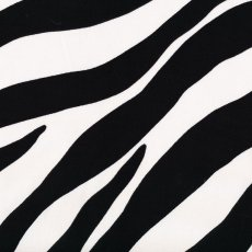 No 5 Interior Collection Animal Print Black & White Medium home decorating animal print fabric perfect for home wares and furnishing projects Please Click the image for more information.