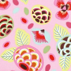 Alexander Henry Rivoli Garden Candy A lovely larger scale unique floral fabric by Alexander Henry This fabric would make a lovely skirt cushions or wall art for the home. Please Click the image for more information.