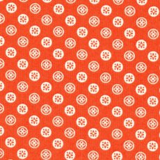 Geo Style Spot Orange  Please Click the image for more information.