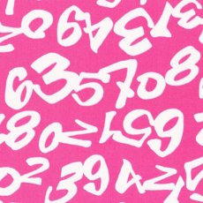 Thrilling Numbers Pink  Please Click the image for more information.