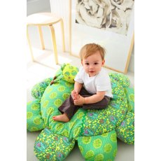 Amy Butler Little Daisy's Big Nap Pillow This super fun giant flower pillow will have your favorite little one squealing with joy And wait until they peek in the large PeekABoo pocket  find the adorable silly spider living inside The. Please Click the image for more information.