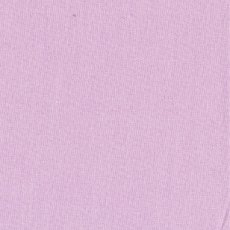 Organic 100% Cotton Light Purple