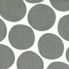 Pompom Grey Wide Width 