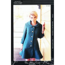 Jamie Christina The Abbey Coat The Abbey Coat is a sewing pattern to make a semifitted fully lined coat that can be made with or with out a flounce Th. Please Click the image for more information.