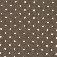 Kei Sugar Dew Polka Dot Taupe A beautifully soft reversible spot for all your creative projects White spot on taupe on both sides. Please Click the image for more information.