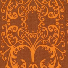Valori Wells Cocoon Linen Grace Orange on Brown Cocoon Linen by Valori Wells is a collection of contemporary designs printed on a lovely wide width cottonlinen blend C. Please Click the image for more information.
