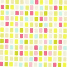 Garden District City Grid Pink Garden District City Grid is a contemporary small scale design printed on a soft medium weight cotton perfect for light upholstery and soft furnishing projects in the home. Please Click the image for more information.
