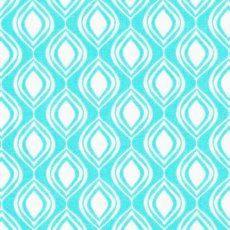Valori Wells Cocoon Shine Aqua VOILE Cocoon by Valori Wells is a collection of contemporary designs printed on a lovely 100 cotton Cocoon designs are perfect for a wide range of projects from  cushions lampshades and bedlinen to lovely contemporary skirts or tunics. Please Click the image for more information.