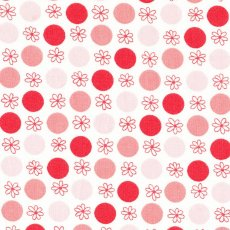 Daisy Dots Pink  Please Click the image for more information.