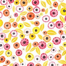 Allegria Blooms Red Allegria by Cloud 9 Fabrics is a unique ecofriendly collection of designs printed on 100 certified organic cotton. Please Click the image for more information.
