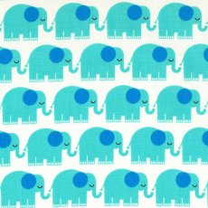 Bungle Jungle Elephants Ivory Very sweet elephant fabric for the little ones in your life Please Click the image for more information.