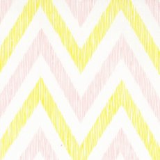 Simpatico Chevron Pinkish