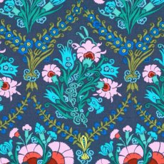 Amy Butler Cameo Josephines Bouquet Ink Voile Cameo by Amy Butler is anchored by bold colors and irresistible designs Josephines Bouquet is printed on a beautifully soft voile perfect for summer fashion projects. Please Click the image for more information.