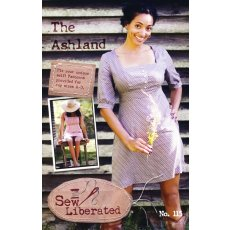 Sew Liberated The Ashland This lovingly designed Ashland dress contours to your curves with pattern pieces not just for sizes 220 but also for AD cups You. Please Click the image for more information.