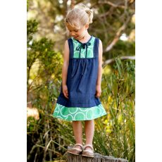 Make It Perfect Mini Poppy Tunic BIG Sizes Based on the popular womens Make It Perfect Poppy Tunic pattern the Mini Poppy is a delightful dress for girls that is oozing style With f. Please Click the image for more information.